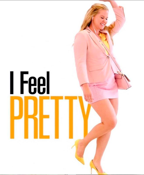 How to Feel Pretty