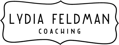 Lydia Feldman Coaching